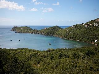 Cocoa Reef Villa - Saint John vacation rentals