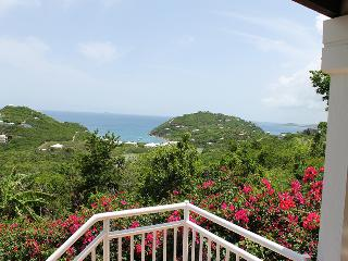 Comfortable Chocolate Hole vacation Villa with A/C - Chocolate Hole vacation rentals