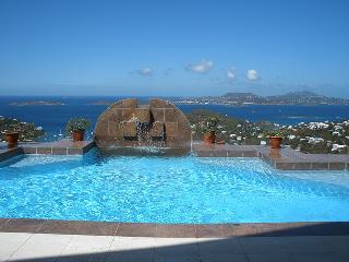 Sunset Vista Villa - Saint John vacation rentals