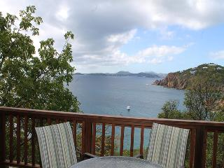 Lovely 3 bedroom Villa in Chocolate Hole - Chocolate Hole vacation rentals