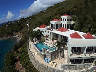 6 bedroom Villa with Internet Access in Cruz Bay - Cruz Bay vacation rentals