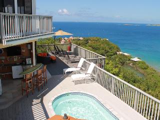 Comfortable Chocolate Hole Villa rental with A/C - Chocolate Hole vacation rentals