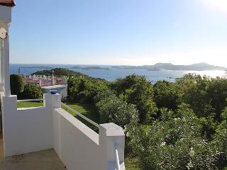 Sunset Ridge Villa A - Cruz Bay vacation rentals