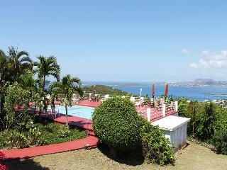 Sunset Ridge Villa B - Cruz Bay vacation rentals