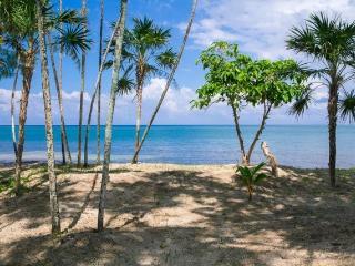 Your Tropical Beachfront Island Getaway! - Roatan vacation rentals