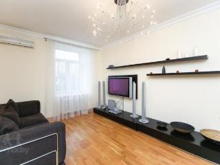 Cozy 3 bedroom Condo in Moscow - Moscow vacation rentals