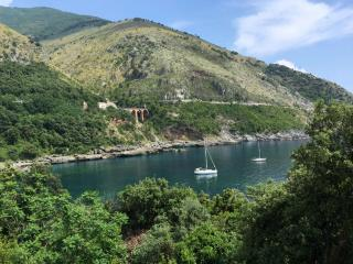 Renovated Villa in Acquafredda di Maratea - Acquafredda vacation rentals