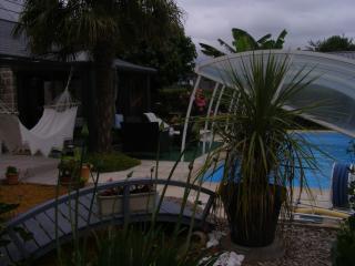 Au jardin d'Eden chambres d'hôtes - Fougeres vacation rentals