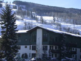 2-Bedroom Vail Village On The Creek - Vail vacation rentals