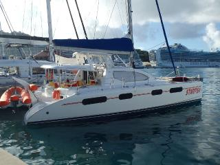 Luxury All-Inclusive Sailing Catamaran - East End vacation rentals
