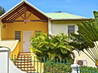 Villa La Source at Orient Bay, Saint Maarten - Private Pool - Orient Bay vacation rentals