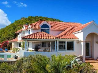 Maison De Miki at Mont Rouge, Saint Maarten - Private Pool, Oceanviews - Baie Rouge vacation rentals