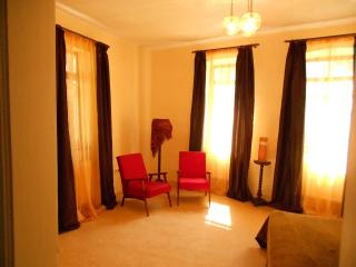 Studio in private Villa - Rasnov vacation rentals