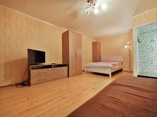 Apartment Crystal - Moscow vacation rentals