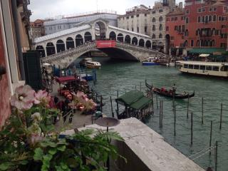 Gran Canal Terrace - Venice vacation rentals