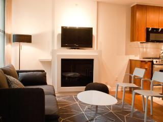 Stylish Yaletown Condo - Vancouver vacation rentals
