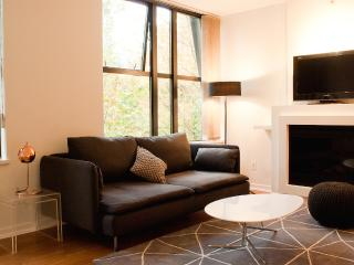 Bright City View - Walk Everywhere in Vancouver - Vancouver vacation rentals