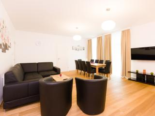 Nice Condo with Internet Access and Washing Machine - Vienna vacation rentals