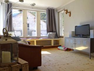 Vacation Apartment in Sankt Blasien - 969 sqft, comfortable, tranquil, bright (# 9144) - Sankt Blasien vacation rentals