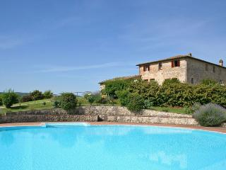 Charming 2 bedroom House in Ville di Corsano - Ville di Corsano vacation rentals