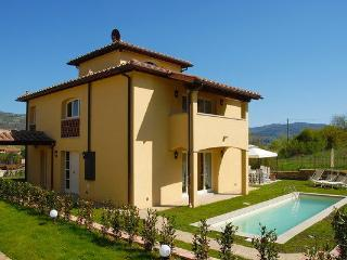 Nice 5 bedroom Villa in Montefioralle - Montefioralle vacation rentals