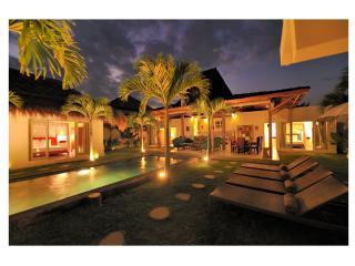 Strategic Luxurious Private Oberoi Area Villa - Seminyak vacation rentals