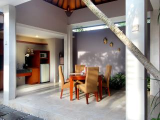 Experience World-class Service at Aria Exclusive V - 13 - Seminyak vacation rentals