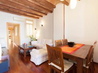 Cosy&comfortable central flat - Barcelona vacation rentals