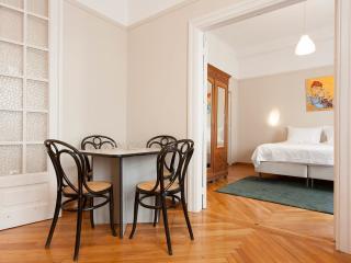 Beautifully renovated historic house in Plaka - Athens vacation rentals