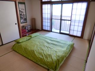 Yotsuya Traditional House - Shinjuku vacation rentals