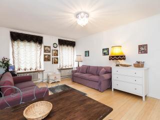 Riverfront Tiergarten Park Apartment with Wifi - Berlin vacation rentals