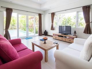 Villa Jumah Bisma on Jalan Bisma - Ubud vacation rentals