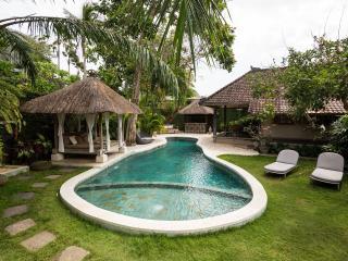 Villa Koyama - 5 Bedroom Exclusive Villa in Bali - Seminyak vacation rentals