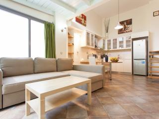valashouse loft - Agia Paraskevi vacation rentals