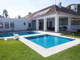 Five -Bedroom Villa - Villa Marina 15 - Marbella vacation rentals