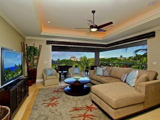 Ho'Olei Largest Floor Plan - Ocean and Pool Views - Wailea vacation rentals