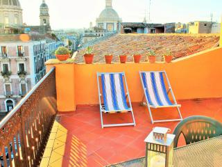 All the domes of Catania in a single glance! - Catania vacation rentals