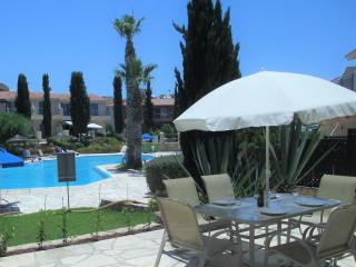 Apollo Rentals - Hera Apartment (Regina Gardens) - Paphos vacation rentals