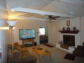 TEMP/FURN HOUSING FOR THE TRAVELING PROFESSIONAL - Denton vacation rentals