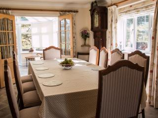Detached Modern house in rural setting - Much Wenlock vacation rentals