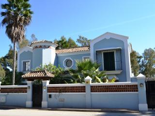 Villa Sheila  frontline  Guadalmina Golf Course - Marbella vacation rentals