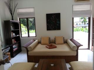 Rainforest Retreat Bedroom Suite for Women - Singapore vacation rentals