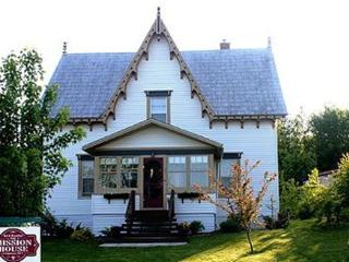 The Mission House Bed & Breakfast - Gagetown vacation rentals