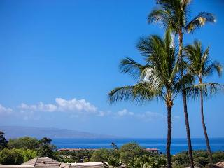 Grand Champions #45 is a 2bd 2ba Ocean view condo that Sleeps 6 Great Rates! - Wailea vacation rentals