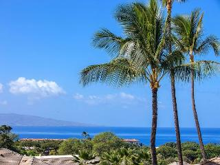 Grand Champions #48 is a 2bd 2ba Ocean View condo that Sleeps 6 Great Rates! - Wailea vacation rentals