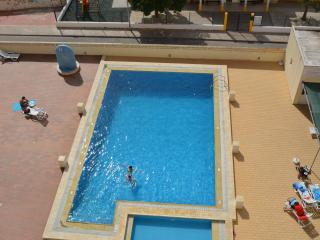 T1 with pool 3 mins to beach jas 6E - Armação de Pêra vacation rentals