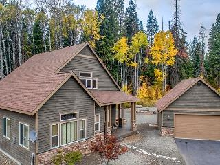 Highly Appointed 3BD Cabin | Hot Tub, Game Rm,Pool |Slps8, Oct 3rd Nt FREE! - Cle Elum vacation rentals