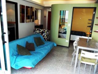 OCEAN DREAM 1 BEDROOM CONDO IN PUNTA CANCUN CLUB Z - Cancun vacation rentals