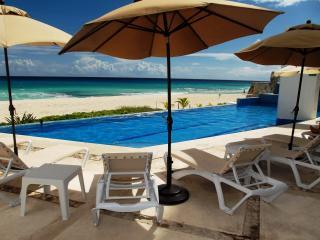 OCEAN DREAM HOTEL 1 BEDROOM OCEANVIEW CONDO CANCUN - Cancun vacation rentals