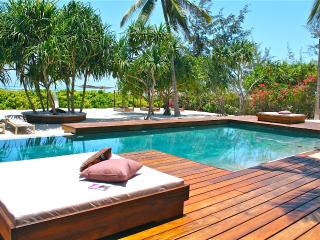 Lovely 7 bedroom Jambiani Villa with Internet Access - Jambiani vacation rentals
